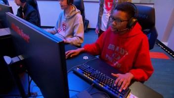 Videojuegos en las escuelas secundarias