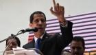 Guaidó es inhabilitado para ejercer cargos públicos por 15 años