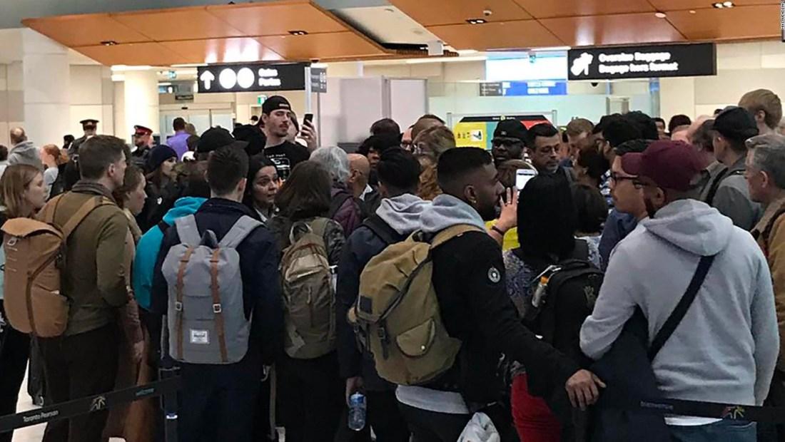 Wow Air deja de operar y cancela todos sus vuelos