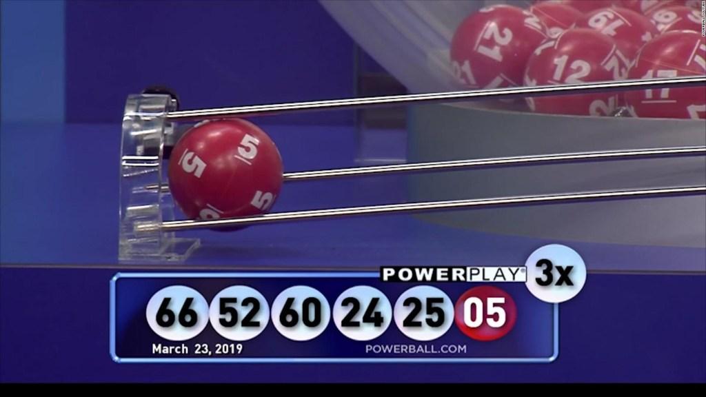 Así funciona el mundo de la lotería Powerball