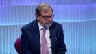 """Cebrián sobre Argentina: """"Espero que no vuelva el populismo"""""""