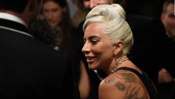 #RankingCNN: las cinco canciones más populares de Lady Gaga