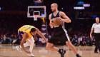 Así Ginóbili cambió la definición del 'sexto hombre' en la NBA