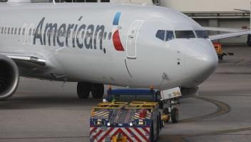 American Airlines no vuela más a Venezuela