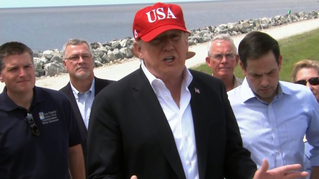 Trump presiona a México: ¿cerrará la frontera?