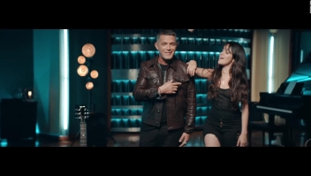 Sanz lanza el tercer sencillo de su álbum #ElDisco