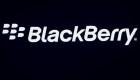 Enfoque de BlackBerry en software está dando resultados