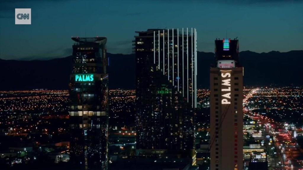 Un clásico de Las Vegas recibe una renovación millonaria, que lo convertirá en una atracción repleta de estrellas