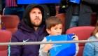 Messi, sin filtro: esto dijo sobre sus críticos y sobre la selección argentina