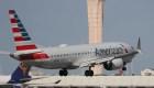 American Airlines mantiene suspensión de vuelos hacia Venezuela
