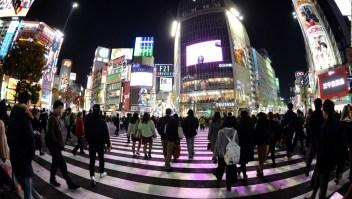 Automatización del transporte público en Japón ante los Juegos Olímpicos 2020