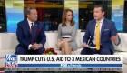 """Fox News se disculpa por titular """"tres países mexicanos"""""""