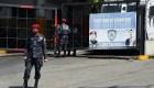 Guaidó: A Marrero lo mantienen aislado