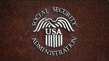 ¿Se queda sin dinero el seguro social en EE.UU.?
