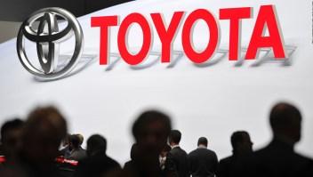 #CifraDelDía: Toyota liberará 24.000 patentes al mundo