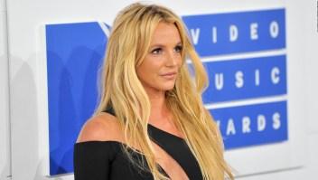 Britney Spears reapareció y envió este mensaje a sus fans