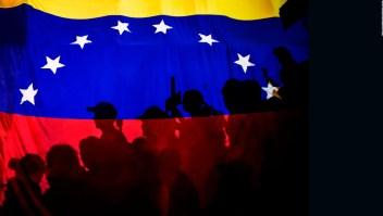 ¿Cómo entregará la Cruz Roja la ayuda humanitaria a Venezuela?