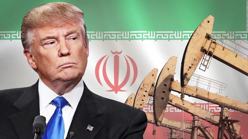 ¿Qué pasará cuando las sanciones al petróleo iraní entren en vigor en su totalidad?