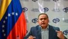 Tarek William Saab: La paz de la república en este momento es sagrada