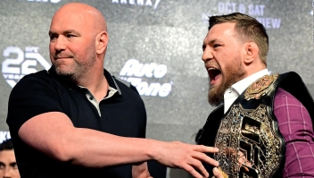 ¿Regresará Conor McGregor al octágono?