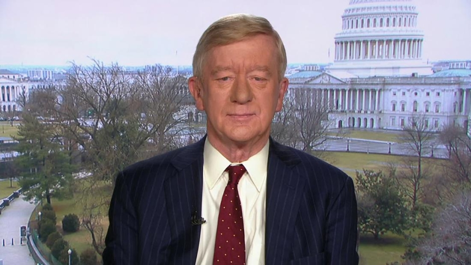 Bill Weld aspirante republicano 2020