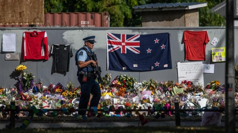 Nueva Zelandia endurece su ley de armas