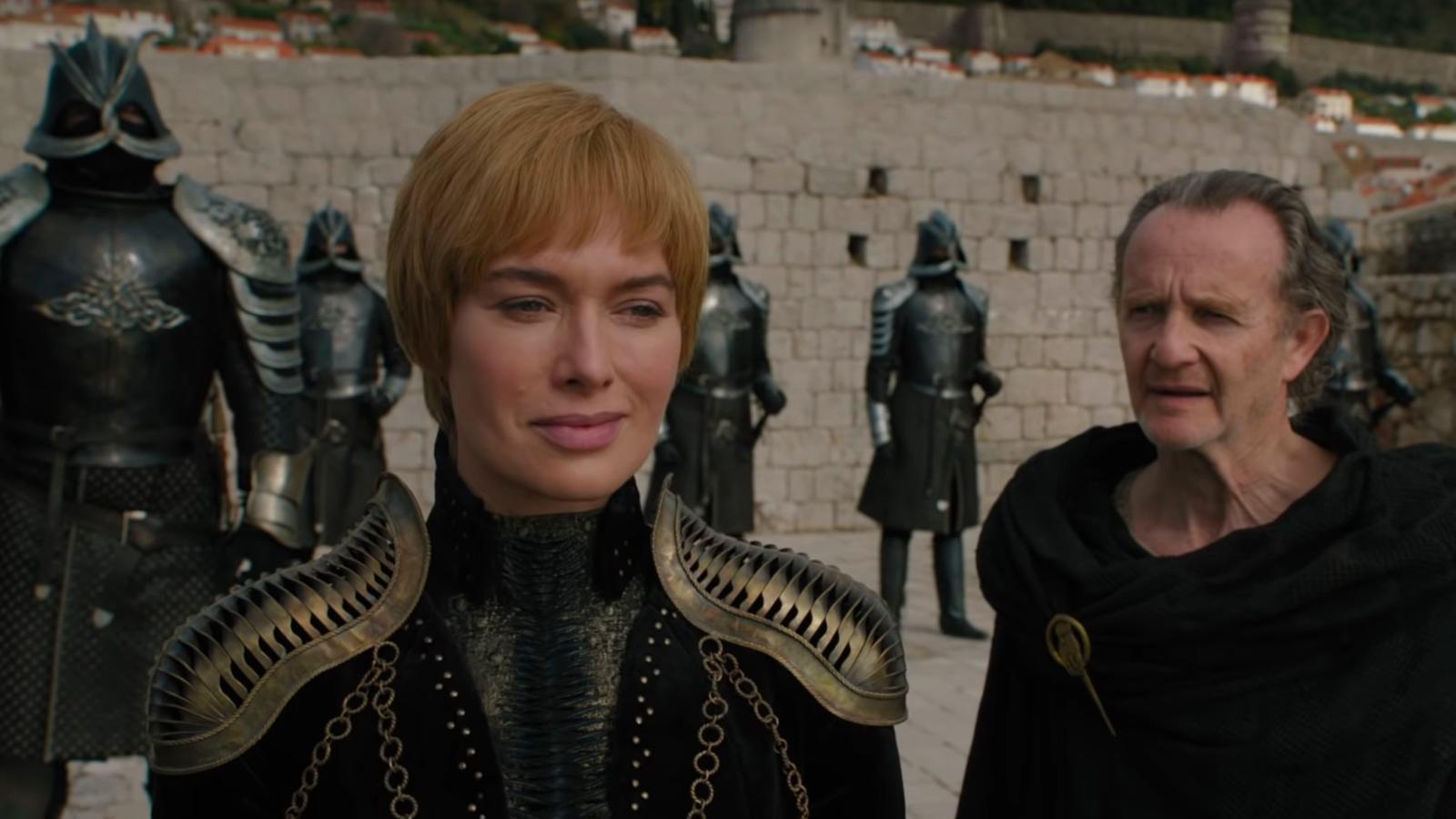 #RankingCNN: Cinco interrogantes que deben resolverse en Game of Thrones