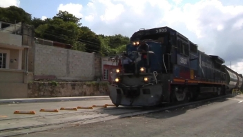 Yucatán está listo para impulsar el Tren Maya