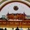 Reacciona la comunidad internacional a decisión de la Asamblea Constituyente