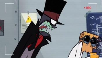 """Así nació """"Villanos"""", la serie de Cartoon Network"""