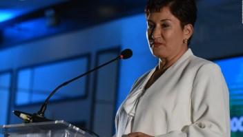 Thelma Aldana no podrá ser candidata en Guatemala
