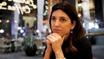 La candidata ultraortodoxa que busca hacer historia