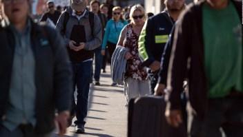 Cinco nacionalidades latinoamericanas que más migran a Estados Unidos