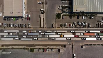 Tras la amenaza de EE.UU. de cerrar la frontera con México: ¿A dónde irían las exportaciones mexicanas?