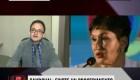 La Cicig apela la inmunidad a la candidata Sandra Torres