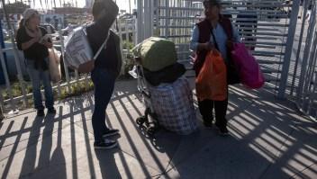 Cierre de frontera afectaría también a pequeños comerciantes