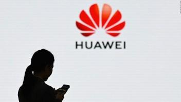 Guerra por la tecnología 5G entre EE.UU. y Huawei