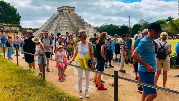 Yucatán listo para impulsar el Tren Maya