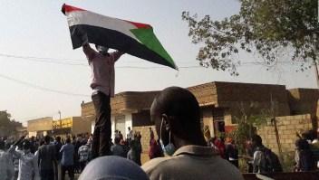 EE.UU. continúa las conversaciones con Sudán