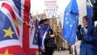 Alemania está cansada del brexit
