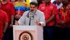 Maduro pide ayuda a AMLO para diálogo en Venezuela