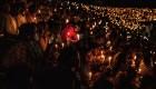 Vigésimo quinto aniversario del genocidio en Rwanda