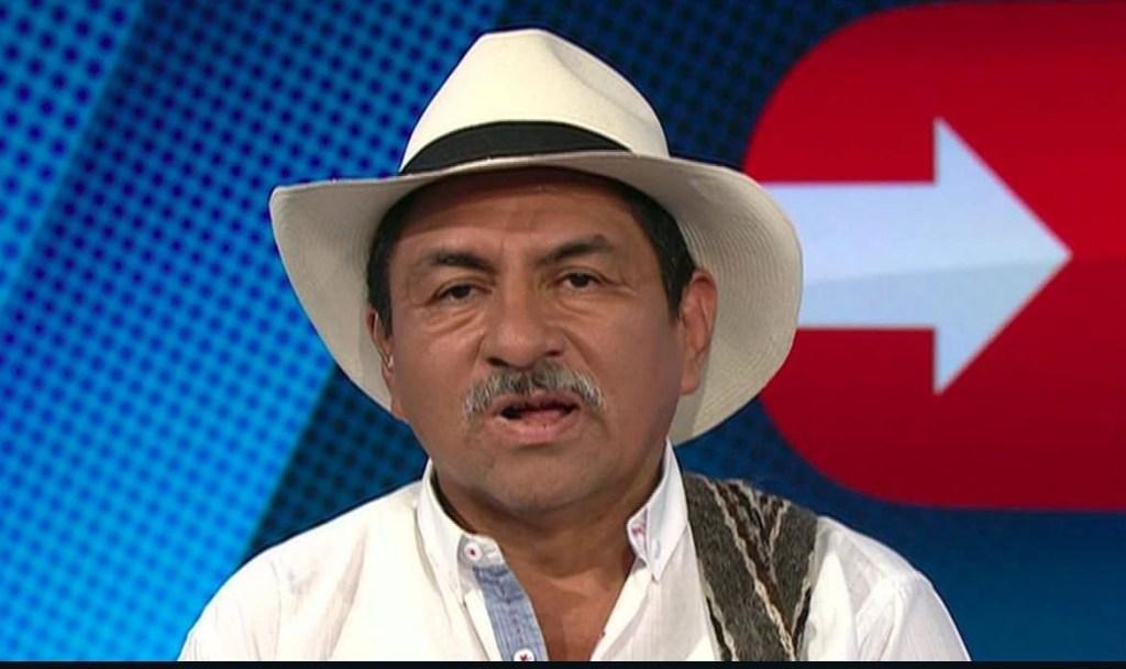 Acuerdo en Colombia para levantar bloqueos de la minga indígena