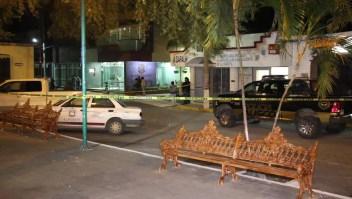 México: alarmante índice de violencia