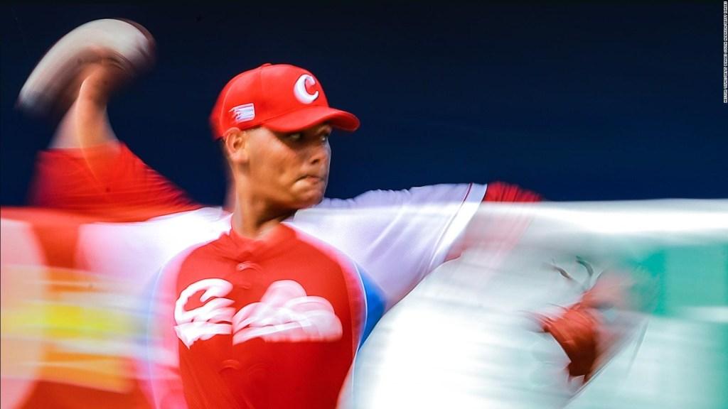 Trump cancela acuerdo entre la MLB y Cuba
