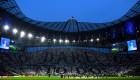 Los detalles del imponente nuevo hogar del Tottenham