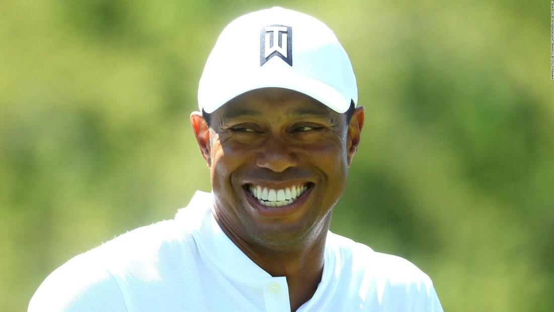 """Tiger Woods: """"Pensé que no regresaría al círculo de ganadores"""""""