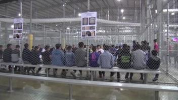Advierten que menores saturan el sistema inmigratorio