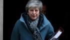 Theresa May busca una extensión para el brexit