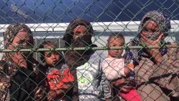 Unicef advierte sobre violencia infantil en Libia
